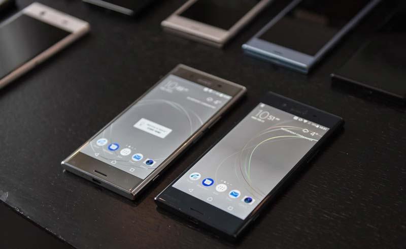 Đánh giá camera Sony Xperia XZ Premium