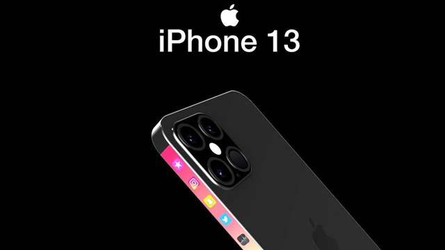 iPhone 13 khi nào ra mắt?