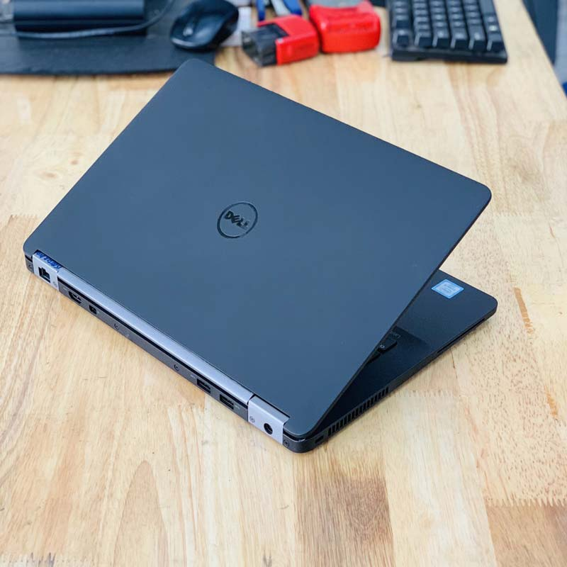 Máy tính Dell 7270